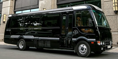 Limousine 19 chỗ